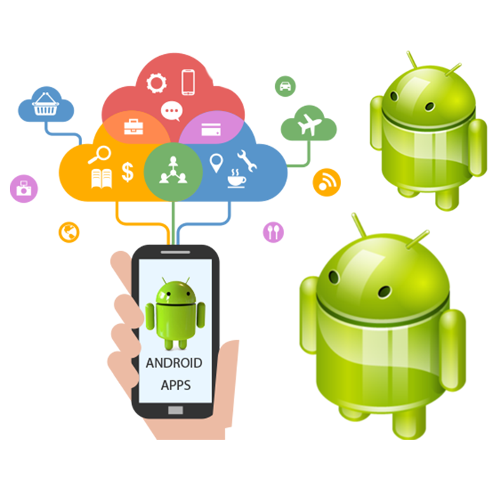 Android App Development Training Center in Allahabad